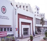 National Institute of Cardiovascular Diseases