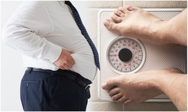 HGH injections can be taken for weight loss