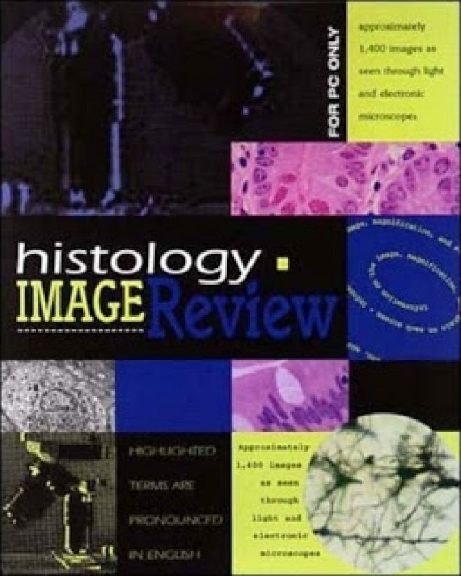 Histology Image Review, 1st Edition - 2000