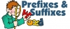 COMMENLY USED PREFIXES AND SUFIXES IN BIOLOGY