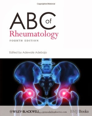 ABC of Rheumatology - 4th Edition (ABC Series)