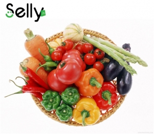 Buying Fresh Fruits and Vegetables Online Through Selly.pk