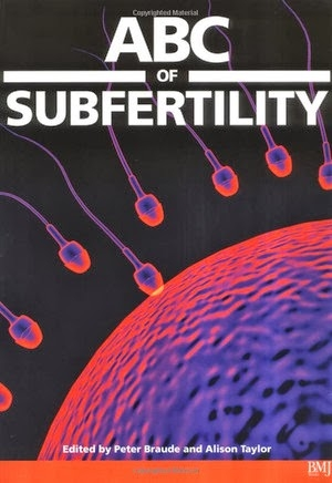 ABC of Subfertility (ABC Series)