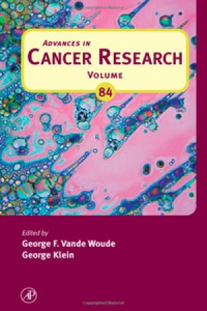 Advances in Cancer Research, Volume 84