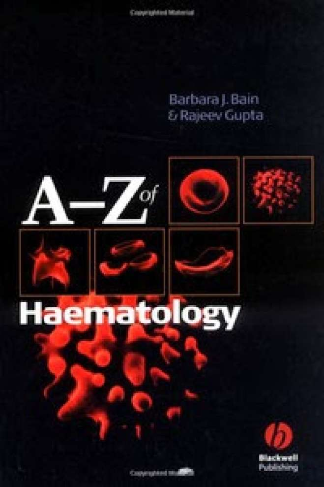 A – Z of Haematology