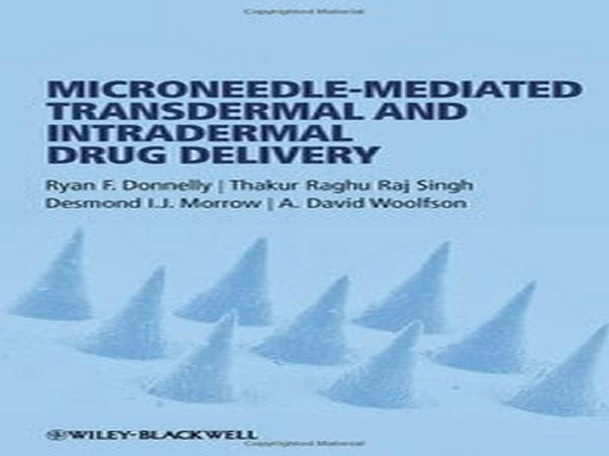 Microneedle-mediated Transdermal and Intradermal Drug Delivery