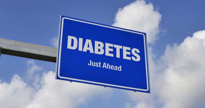 Prediabetes: A Chance to Prevent Type 2 Diabetes