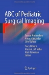 ABC of Pediatric Surgical Imaging (ABC Series)