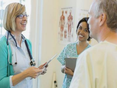 Points to consider while choosing internal medicine doctor