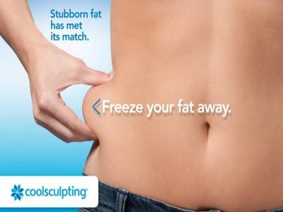 Remove Your Stubborn Fat With Coolsculpting