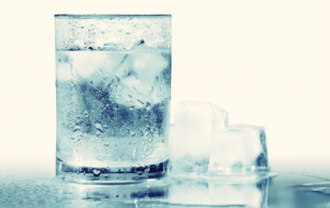 Is Drinking Cold Water Bad?