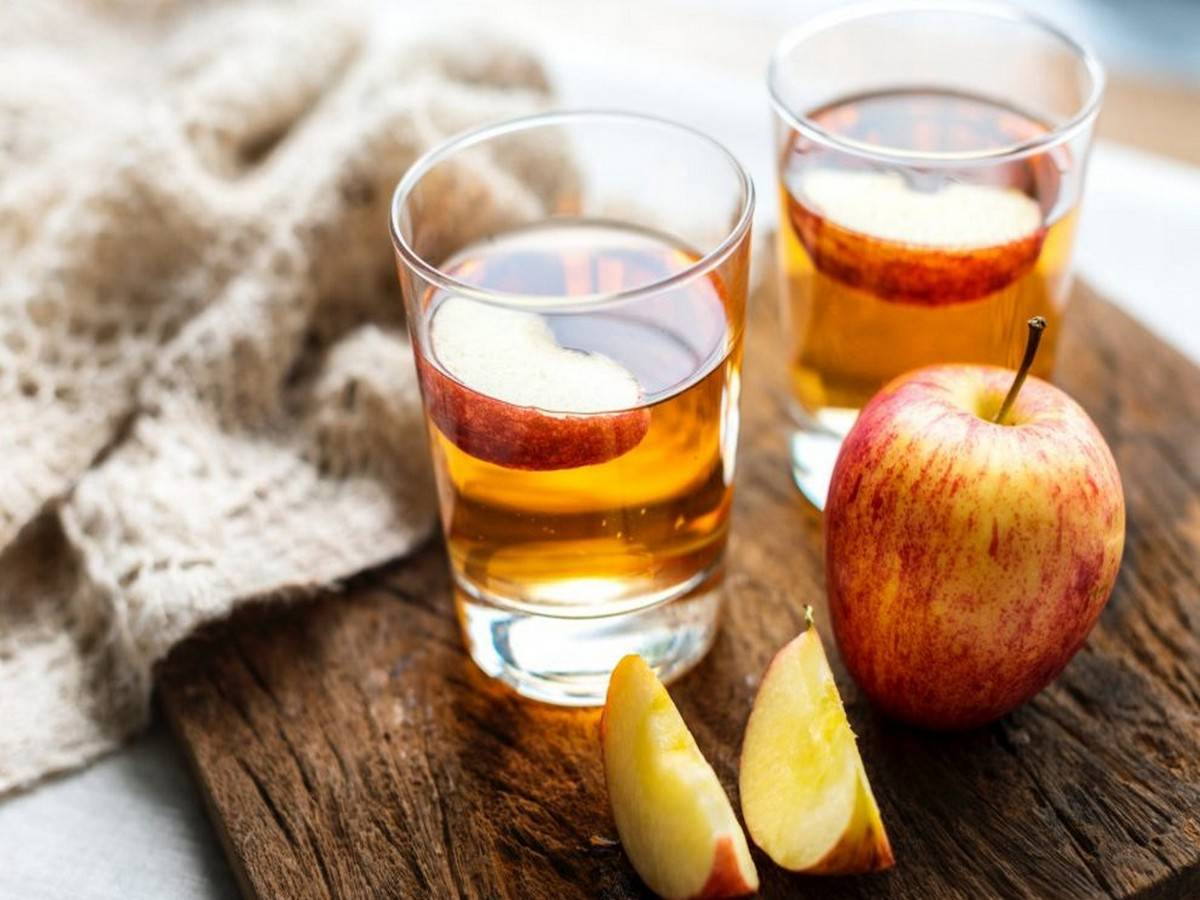 Does apple cider vinegar help with acid reflux?