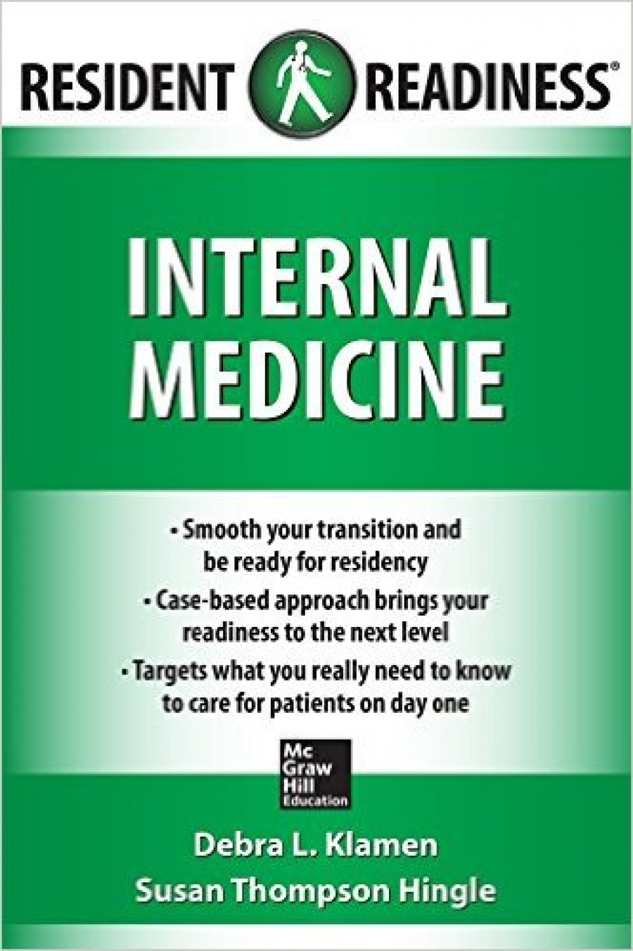 Download Resident Readiness Internal Medicine