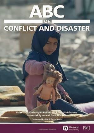 ABC of Conflict and Disaster (ABC Series)