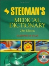 Stedman's Medical Dictionary, 28th Edition