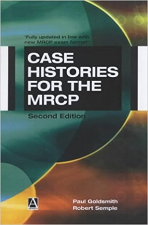 Case Histories for the MRCP 2nd Edition