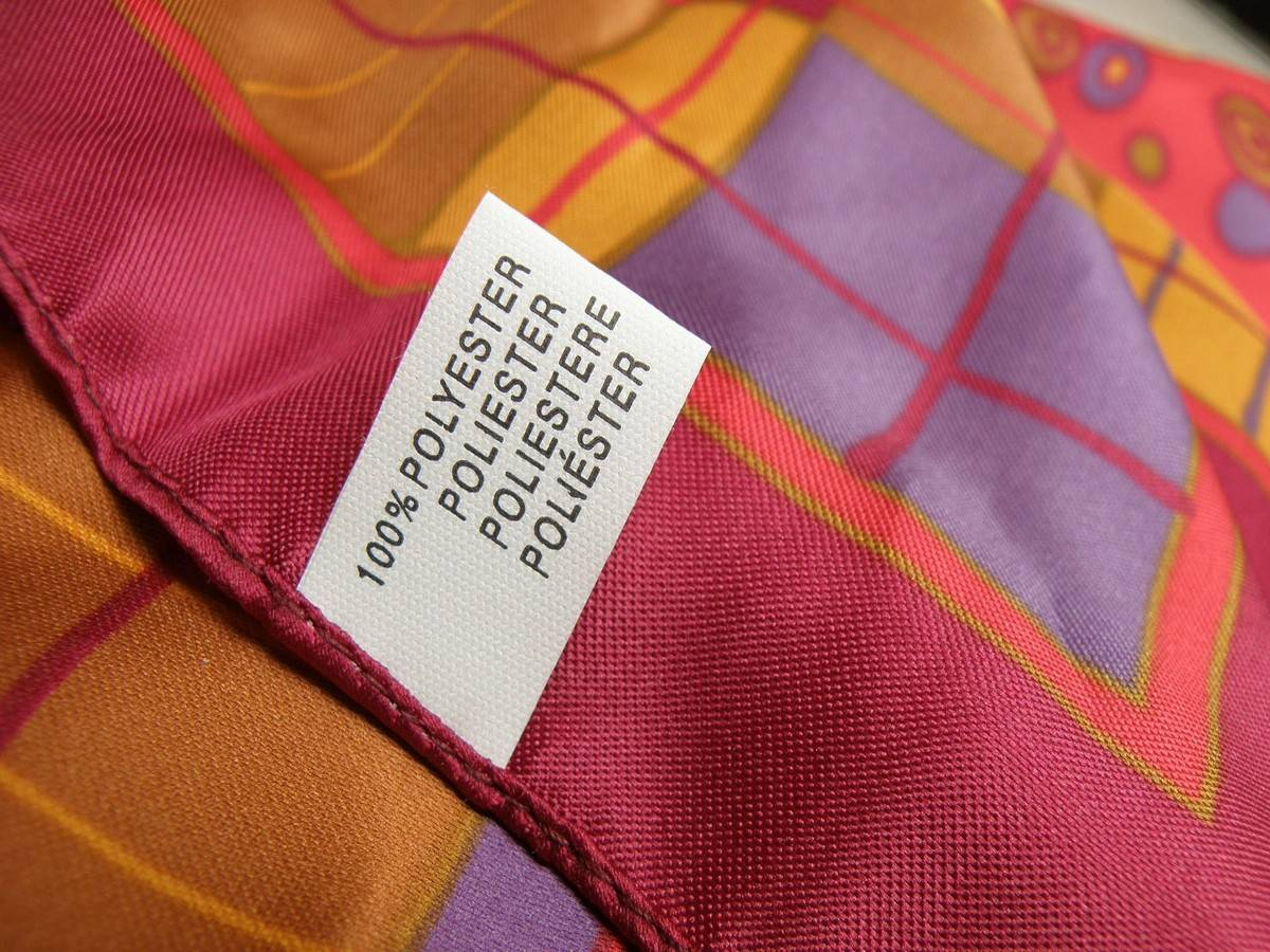 Polyester fabric Clothing