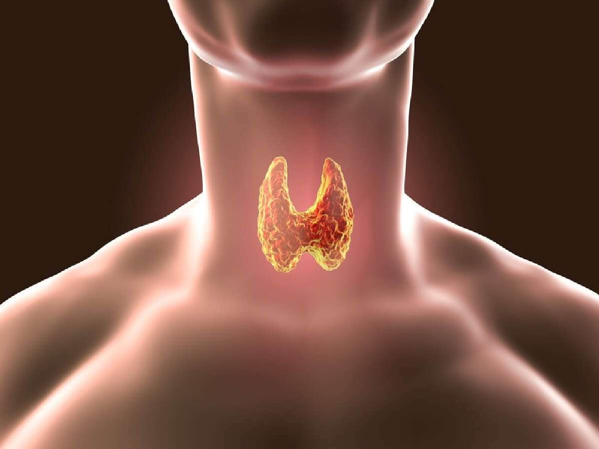 Evaluation of hyperthyroidism