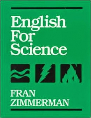 English for Science by Fran Zimmerman