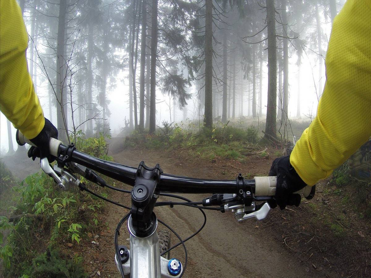 5 Things You Should Know Before You Start Mountain Biking