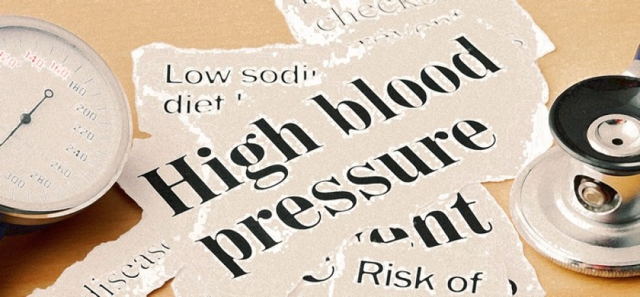 HIGH BLOOD PRESSURE AFTER THE GREEN TEA CONSUMPTION