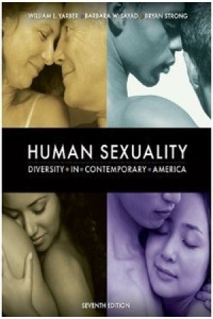 Looseleaf for Human Sexuality: Diversity in Contemporary America