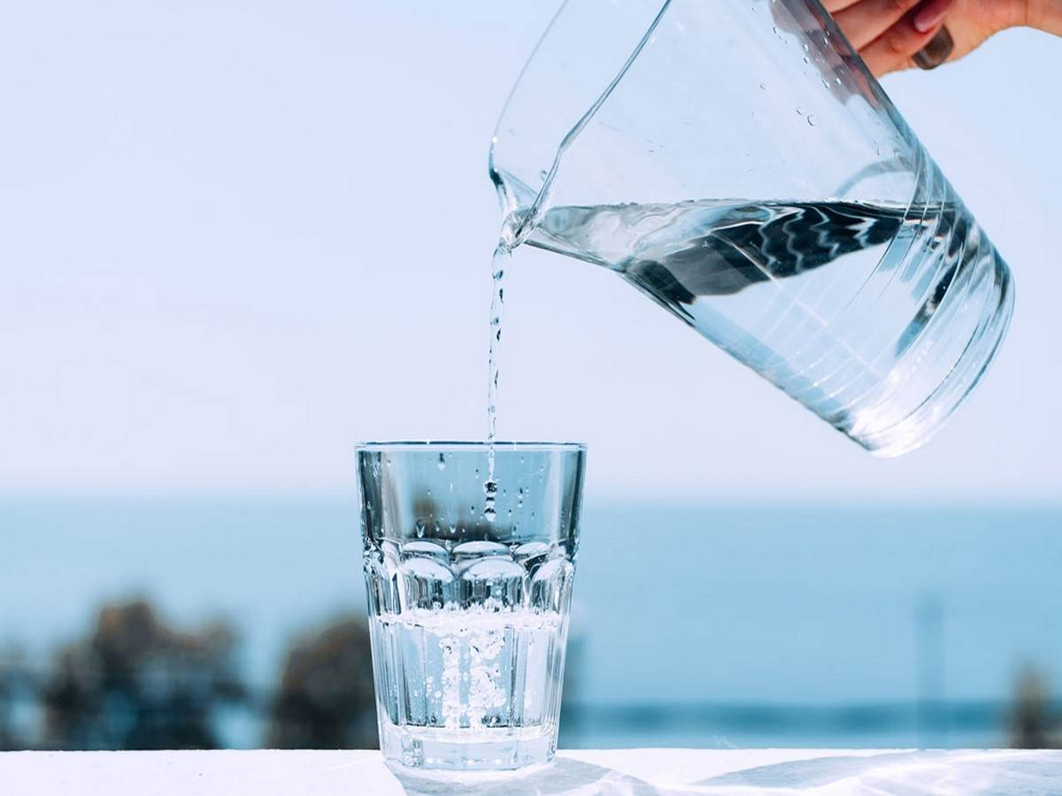 The Importance of Hydration during Addiction Recovery