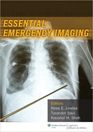 Essential Emergency Imaging (Essential Emergency Medicine)