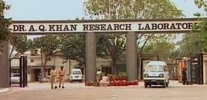 Abdul Qadir Khan Research Laboratories