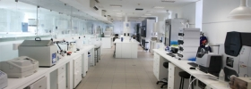 QUALITY CONTROL OF ALL LABORATORY EQUIPMENT
