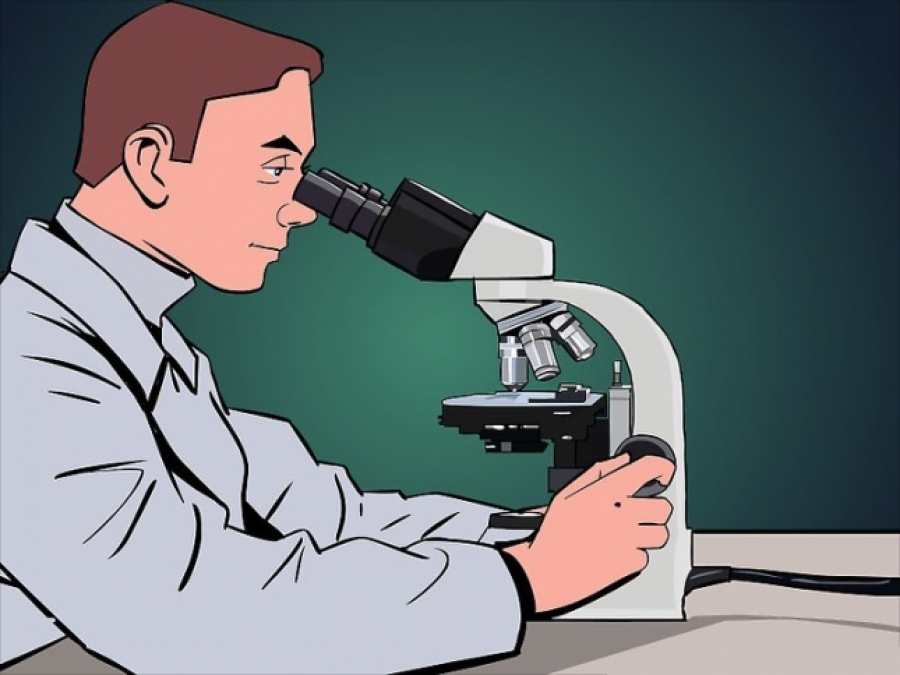 CARE AND MAINTENANCE OF MICROSCOPE