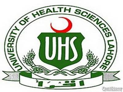 CURRICULUM FOR 5 YEARS DEGREE PROGRAMME IN PHYSICAL THERAPY (UNIVERSITY OF HEALTH SCIENCES — LAHORE, PK)