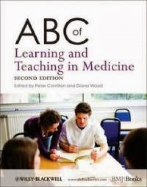 ABC of Learning and Teaching in Medicine (ABC Series)