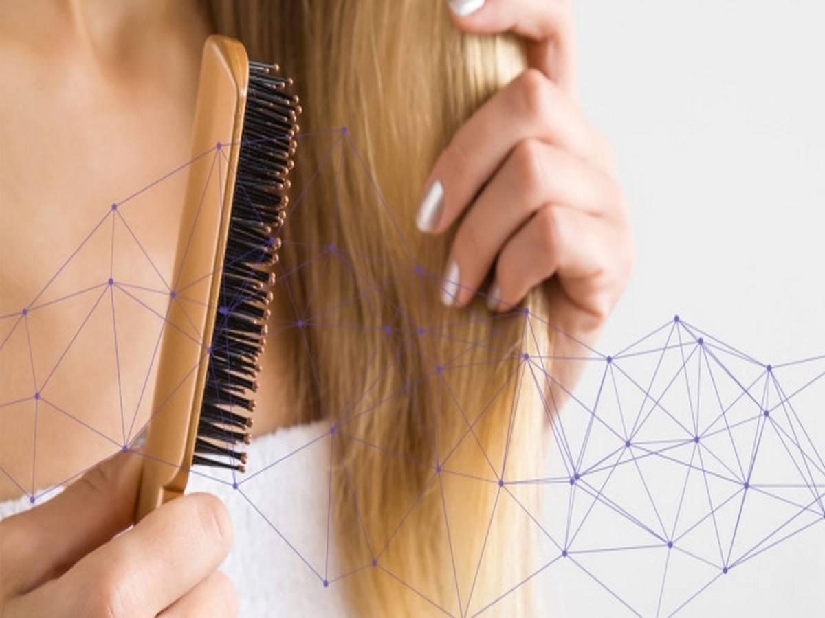 Why Hair Loss Happens And How To Deal With It