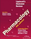 Lippincott's Illustrated Reviews Pharmacology