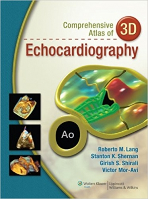 Comprehensive Atlas of 3D Echocardiography