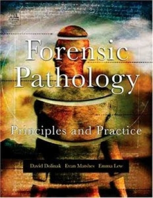 Forensic Pathology Principles and Practice