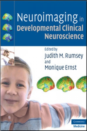 Neuroimaging in Developmental Clinical Neuroscience