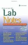 Lab Notes: Guide to Lab & Diagnostic Tests by Tracey Hopkins