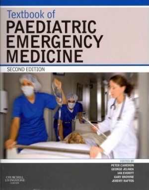 Textbook of Paediatric Emergency Medicine
