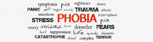 TYPES OF PHOBIA