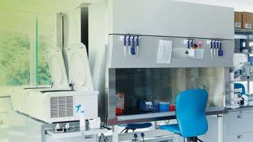 Different Types of Laboratory Fume Hoods