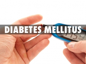ROLE OF LABORATORY TESTS IN DIABETES MELLITUS