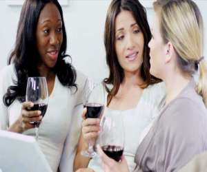 Uncommon Benefits of Drinking Wine