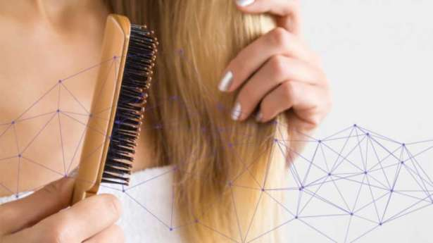 Why Hair Loss Happens And How To Deal With It?